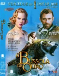 DVD A BUSSOLA DE OURO - NICOLE KIDMAN