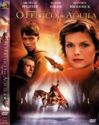 DVD O FEITIÇO DE AQUILA - MICHELLE PFEIFFER