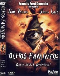 DVD OLHOS FAMINTOS