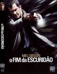DVD O FIM DA ESCURIDAO - MEL GIBSON