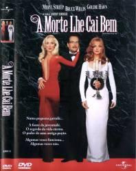 DVD A MORTE LHE CAI BEM - LEGENDADO - 1992