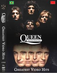 DVD QUEEN - THE DVD COLLECTION