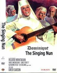 DVD DOMINIQUE - 1966 - DUBLADO