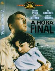 DVD A HORA FINAL - GREGORY PECK - 1959