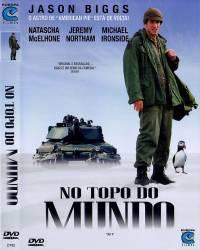 DVD NO TOPO DO MUNDO - 2005