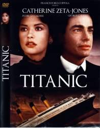 DVD TITANIC - 1996