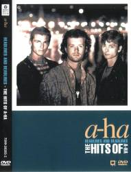 DVD A-HA THE HITS OF