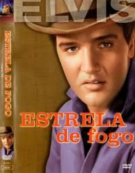DVD ELVIS - ESTRELA DE FOGO