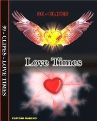 DVD 99 CLIPES - LOVE TIMES