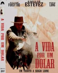 DVD A VIDA POR UM DOLAR - FAROESTE