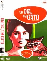 DVD UM DIA, UM GATO - 1963