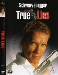 DVD TRUE LIES - ARNOLD SCHWARZENEGGER