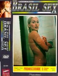 DVD PROMISCUIDADE OS PIVETES DE KATIA - PORNOCHANCHADA