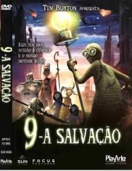 DVD 9 - A SALVAÇAO