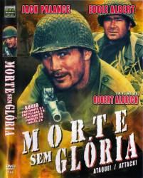 DVD MORTE SEM GLORIA - 1956