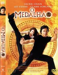 DVD O MEDALHAO - JACKIE CHAN