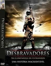 DVD DESBRAVADORES - 2011