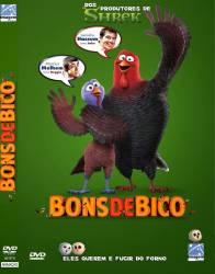 DVD BONS DE BICO - OWEN WILSON