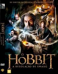 DVD O HOBBIT - A DESOLAÇAO DE SMAUG