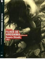 DVD FILHOS DE HIROSHIMA - 1952