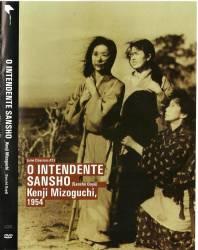 DVD O INTENDENTE SANSHO - 1954