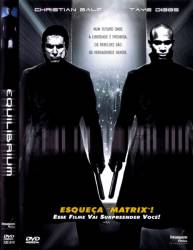 DVD EQUILIBRIUM - CHRISTIAN BALE
