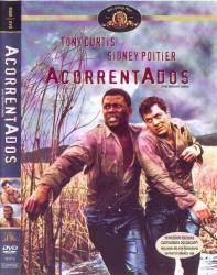 DVD ACORRENTADOS - TONY CURTIS