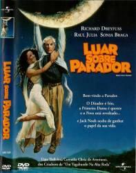 DVD LUAR SOBRE PARADOR - 1988 - VERSAO OFICIAL