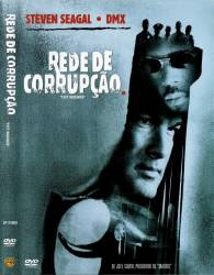 DVD REDE DE CORRUPÇAO - DUBLADO - STEVEN SEAGAL
