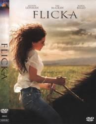 DVD FLICKA - ALISON LOHMAN