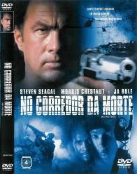 DVD NO CORREDOR DA MORTE - STEVEN SEAGAL
