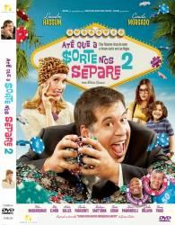 DVD ATE QUE A SORTE NOS SEPARE 2 - LEANDRO HASSUM