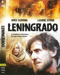 DVD LENINGRADO - MIRA SORVINO