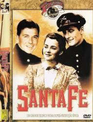 DVD SANTA FE - RONALD REAGAN