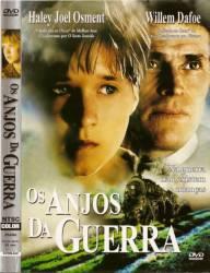 DVD OS ANJOS DA GUERRA - HALEY JOEL OSMENT