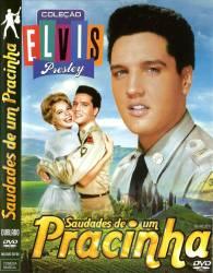 DVD SAUDADES DE UM PRACINHA - ELVIS PRESLEY