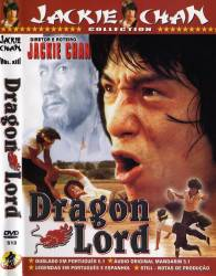 DVD DRAGON LORD - JACKIE CHAN