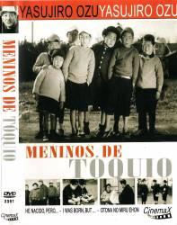 DVD MENINOS DE TOQUIO - 1932