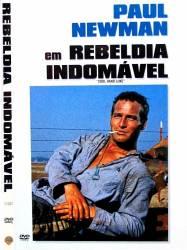 DVD REBELDIA INDOMAVEL - PAUL NEWMAN