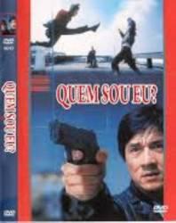 DVD QUEM SOU EU - JACKIE CHAN