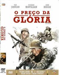 DVD O PREÇO DA GLORIA - RICARDO MONTALBAN - 1949