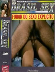 DVD AIDS - FUROR DO SEXO EXPLICITO - PORNOCHANCHADA