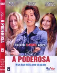 DVD ELA E A PODEROSA - JANE FONDA