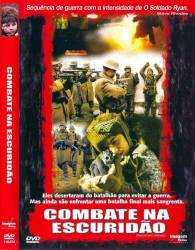 DVD COMBATE NA ESCURIDAO - Ryan Francis