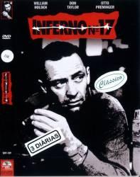 DVD INFERNO N 17 - WILLIAM HOLDEN