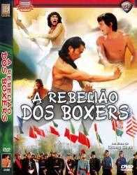 DVD A REBELIAO DOS BOXERS - Chi Kuan-Chun