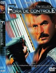 DVD FORA DE CONTROLE - TOM SELLECK