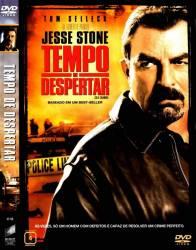 DVD TEMPOS DE DESPERTAR - TOM SELLECK