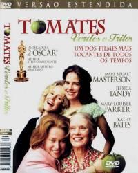 DVD TOMATES VERDES E FRITOS - DUBL e LEG