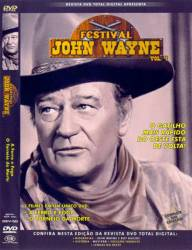 DVD JOHN WAYNE - VOL 4 - 2X1 - FAROESTE - 1934